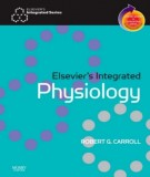 Ebook Elsevier's integrated physiology: Part 1