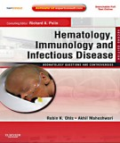 Ebook Hematology, immunology and infectious disease expert consult (second edition): Part 1
