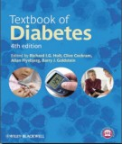 Ebook Textbook of diabetes: Part 1