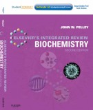 Ebook Elsevier's integrated review biochemistry (second edition): Part 1