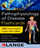 Ebook Pathophysiology of disease flashcards: Part 1