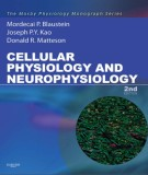 Ebook Cellular physiology and neurophysiology (2th edition): Part 1