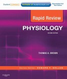 Ebook Rapid review physiology (2th edition): Part 2