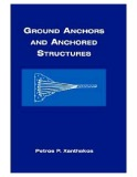 Ebook Ground Anchors and Anchored Structures