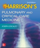 Ebook Harrison's pulmonary and critical care medicine (2nd edition): Part 2