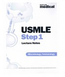 Ebook Kaplan medical USMLE step 1 microbiology/immunology: Part 2