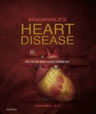 Braunwald's Heart Disease Review and Assessment, 10th 2