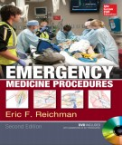 Ebook Emergency medicine procedure (2nd edition): Part 1