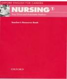 Ebook Oxford English for careers nursing (Teacher's resource book): Part 1