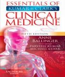 Ebook Essentials of Kumar and Clark's clinical medicine (5th edition): Part 2