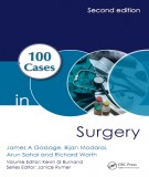 Ebook 100 cases in surgery (2nd edition): Part 1