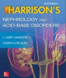 Ebook Harrison's nephrology and acid-base disorders (2nd edition): Part 2