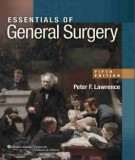 Eboook Essentials of general surgery (5th edition): Part 1