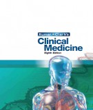 Clinical medicine (9th edition): Part 1