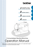 Ebook Computerized sewing machine operation manual