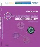Ebook Elsevier's integrated review biochemistry (2nd edition): Part 2