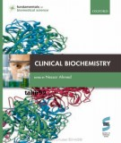 Ebook Fundamentals of biomedical science - Clinical Biochemistry: Part 1