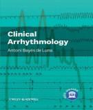Ebook Clinical arrhythmology: Part 1