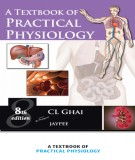 Ebook A textbook of practical physiology (8th edition): Part 2