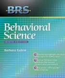 Ebook BRS Behavioral science (6th edition): Part 1