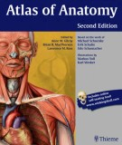 Ebook Atlas of anatomy (2nd edition): Part 2