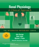 Ebook Renal physiology - A clinical approach: Part 1