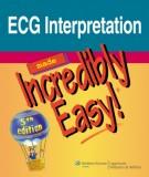 Ebook ECG interpretation made incredibly easy: Part 1