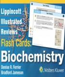 Lippincott illustrated reviews flash cards biochemistry: Part 1