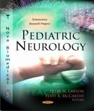Ebook Pediatric neurology: Part 1