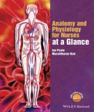 Ebook Anatomy and physiology for nurses at a glance: Part 1