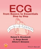 ECG from basics to essentials - Step by step: Part 1