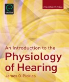Ebook An introduction to the physiology of hearing (4th edition): Part 1