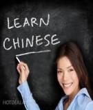 Từ vựng tiếng Trung chủ đề: Khách sạn