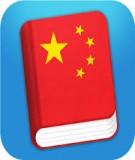 Từ vựng tiếng Trung ngày Ông Công ông Táo