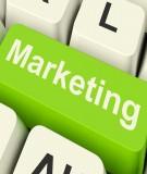 Bài giảng Marketing manager - Chương 5: Phân tích thị trường các doanh nghiệp và hành vi mua sắm của doanh nghiệp