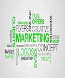 Bài giảng Marketing manager - Chương 21: Dự báo bán hàng và lập ngân sách