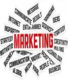Bài giảng Marketing manager - Chương 12: Chiến lược xúc tiến hỗn hợp