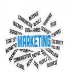 Bài giảng Marketing manager - Chương 10: Chiến lược giá