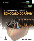 Ebook Comprehensive textbook of echocardiography (Volume 1): Part 2