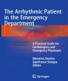 Ebook The arrhythmic patient in the emergency department - A practical guide for cardiologists and emergency physicians: Part 1