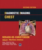 Ebook Diagnostic imaging chest (2nd edition): Part 2
