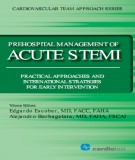 Ebook Prehospital management of acute STEMI: Part 1