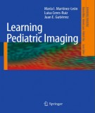 Ebook Learning pediatric imaging - 100 essential cases: Part 2
