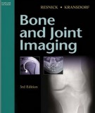 Ebook Bone and joint imaging (3rd edition): Part 1