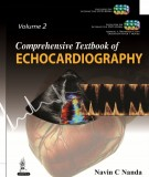 Ebook Comprehensive textbook of echocardiography (Volume 2): Part 1
