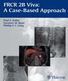Ebook FRCR 2B Viva-A case-based approach: Part 2