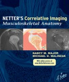 Ebook Netter's Correlative imaging musculoskeletal anatomy (edition): Part 1
