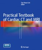 Ebook Practical textbook of cardiac CT and MRI: Part 2