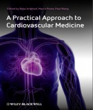 Ebook Practical approach to cardiovascular medicine: Part 2