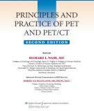 Ebook Principles and practice of PET and PET/CT: Part 1